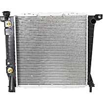 Radiator, Standard Duty Cooling