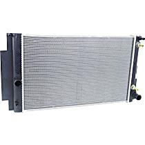 Radiator, Automatic Transmission
