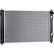 Radiator, 3.5L Engine