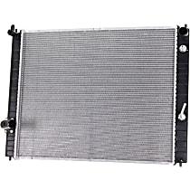 Radiator, 5.8 in. Core Size