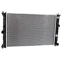Radiator, 2.5L