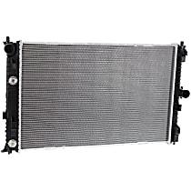 Radiator, 3.7L