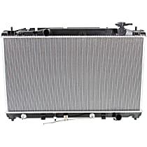 Radiator, 2.7L Engine