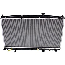 Radiator, Automatic Transmission