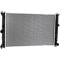 Radiator, Hybrid Models