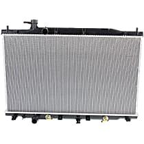 Radiator, Mexico/USA Built Models