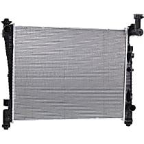Radiator, Standard Duty Cooling