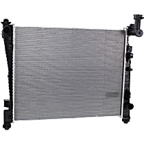 Radiator, Heavy Duty Cooling