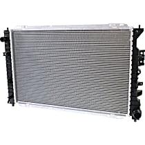 Radiator, 2.5L, Hybrid Model