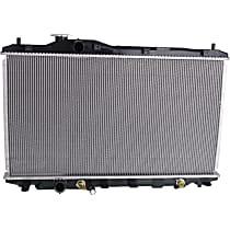 Radiator, 2.0L Engine