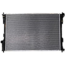 Radiator, 3.5L Turbo Eng., Without Power Take-Off