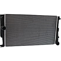 Radiator, Automatic Transmission, For Models Without SULEV Engine