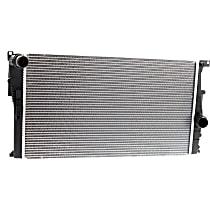 Radiator, Manual Transmission, For Models Without SULEV Engine