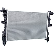 Radiator, 2.4L Engine