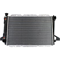 Radiator - 27.57 x 18.13 x 2.25 in. Core Size