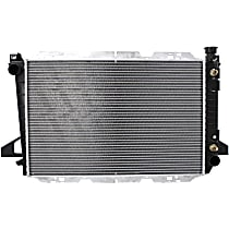 Radiator - 27.57 x 18.13 x 2.19 in. Core Size