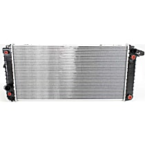 Radiator, 4.6L, With Engine Oil Cooler