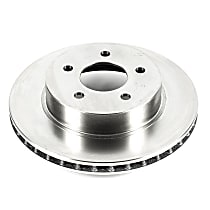 AR8120 Rear OR Rear Right OE Stock Replacement Brake Rotor