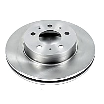 AR8147 Front OE Stock Replacement Brake Rotor