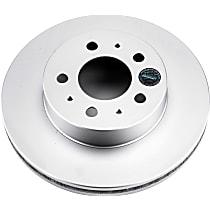 AR8147EVC Front Genuine Geomet® Coated Rotor