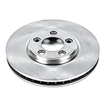 AR8160 Front OE Stock Replacement Brake Rotor