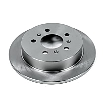 AR82111 Rear OE Stock Replacement Brake Rotor