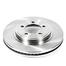 AR82112 Front OE Stock Replacement Brake Rotor