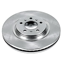 AR82121 Front OE Stock Replacement Brake Rotor