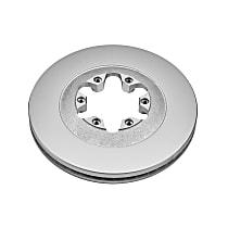 AR82131EVC Front Genuine Geomet® Coated Rotor