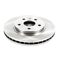Power Stop® AR82134 Front OE Stock Replacement Brake Rotor