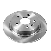 AR82139 Rear OE Stock Replacement Brake Rotor