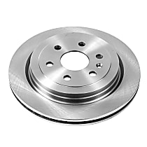 AR82143 Rear OE Stock Replacement Brake Rotor