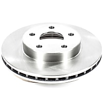 AR8223 Front OE Stock Replacement Brake Rotor