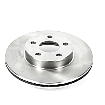 Power Stop® AR8234 Front OE Stock Replacement Brake Rotor