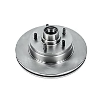 AR8235 Front OE Stock Replacement Brake Rotor