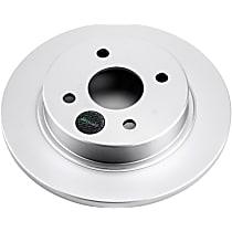AR8237EVC Rear Genuine Geomet® Coated Rotor
