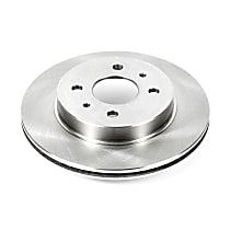 Power Stop® AR8238 Front OE Stock Replacement Brake Rotor