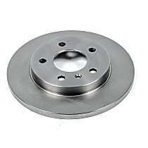 AR8286 Rear OE Stock Replacement Brake Rotor