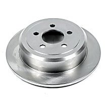 AR83072 Rear OE Stock Replacement Brake Rotor