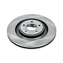 Power Stop® AR83073 Front OE Stock Replacement Brake Rotor