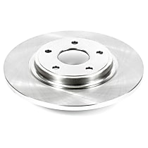 Power Stop® AR83082 Rear OE Stock Replacement Brake Rotor