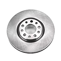 AR83086 Front OE Stock Replacement Brake Rotor