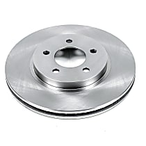 Power Stop® AR85103 Front OE Stock Replacement Brake Rotor