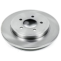 Power Stop® AR85104 Rear OE Stock Replacement Brake Rotor