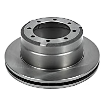Power Stop® AR85118 Rear OE Stock Replacement Brake Rotor