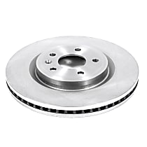 AR85137 Front OE Stock Replacement Brake Rotor