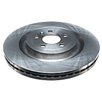 AR85141 Front OE Stock Replacement Brake Rotor