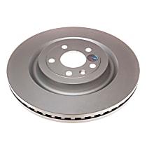 AR85141EVC Front Genuine Geomet® Coated Rotor