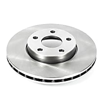 Power Stop® AR85146 Front OE Stock Replacement Brake Rotor