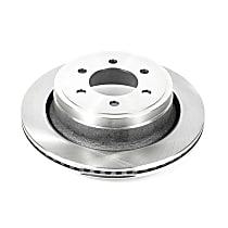 Power Stop® AR85148 Rear OE Stock Replacement Brake Rotor